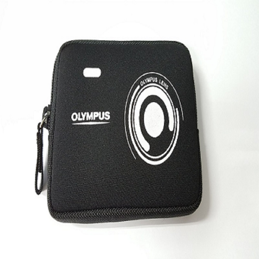 OLYMPUS 原廠拉鍊相機包