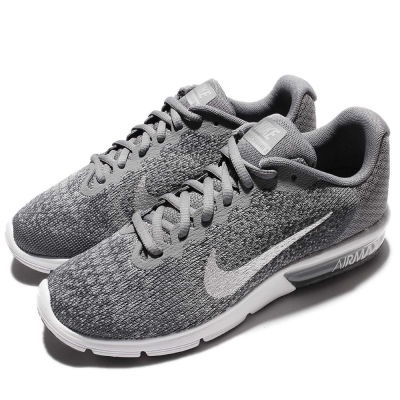 Nike Wmns Air Max Sequent 女鞋