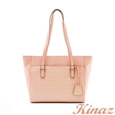 KINAZ-英國王妃-皇家戀曲肩背包