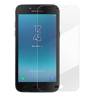 Metal-Slim Samsung Galaxy J2 Pro 2018 鋼化...