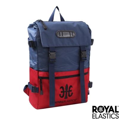 Royal Elastics - Light輕盈羽量系列 - 後背包 - 紅色