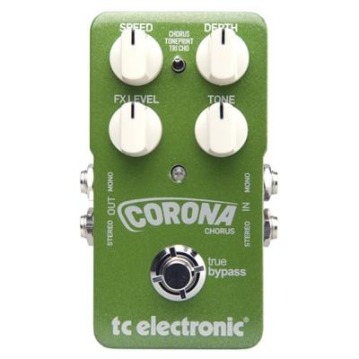 tc electronic Corona Chorus 效果器