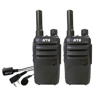 MTS-迷你型雙胞胎無線電-2入裝-MTS2R