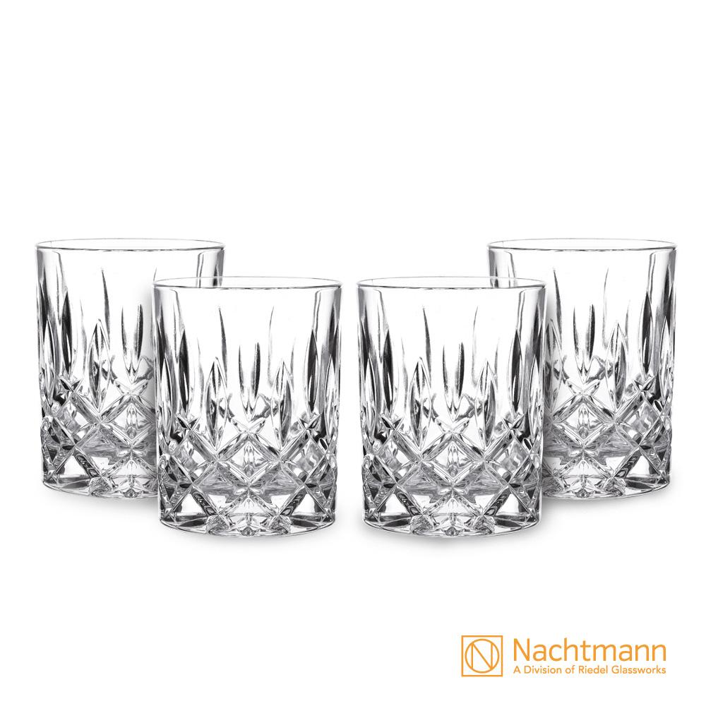 Nachtmann NOBLESSE貴族威士忌杯(4入)10cm