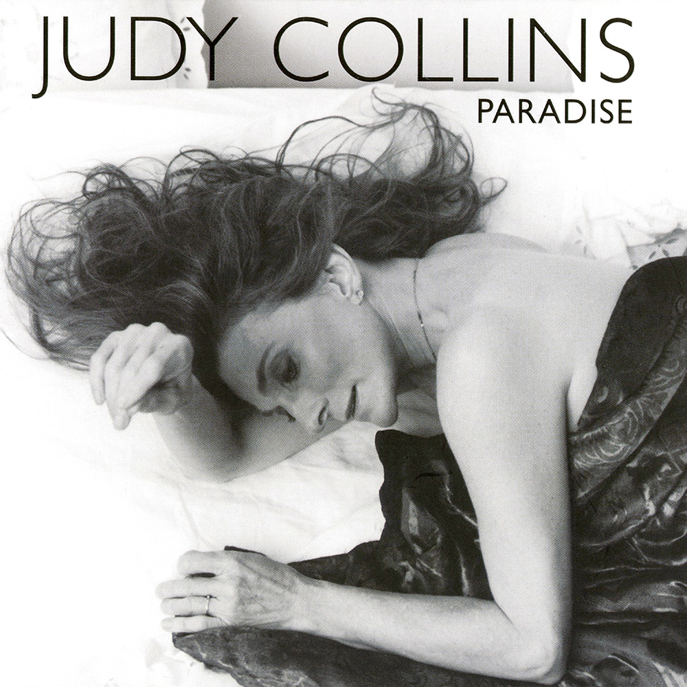 茱蒂.柯林斯 / 樂園 CD