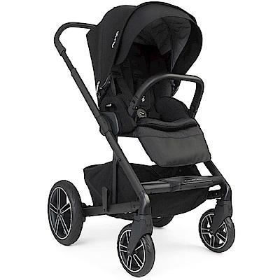 【麗嬰房】荷蘭 Nuna Mixx 三合一雙向嬰幼兒手推車(共2色)