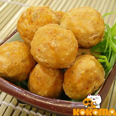 《極鮮配》泡菜鮮肉丸 (200G±10%/包)任選