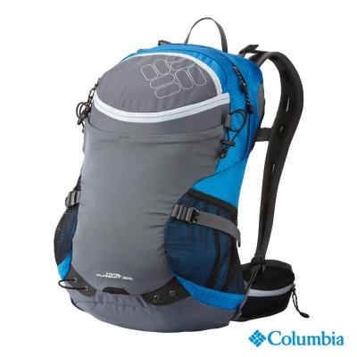 【美國Columbia哥倫比亞】30公升後背包-藍色(UUU90580BL)