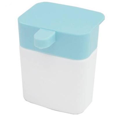 月陽200ml清潔劑分裝瓶給皂器液體收納瓶(顏色隨機出貨)