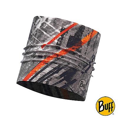 《BUFF》Coolmax抗UV多功能頭帶 都市叢林 BF117112-937-10