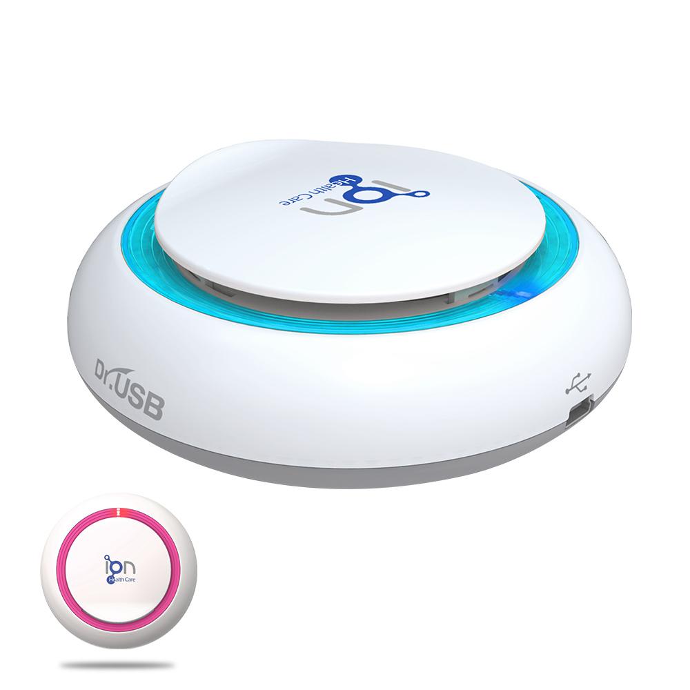 韓國Dr.USB IONIZER Plasma等離子車用空氣清淨機