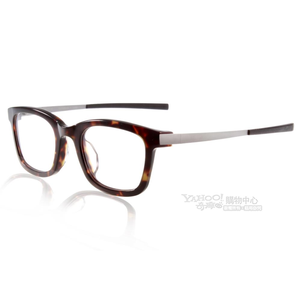 JULIO眼鏡 完美工藝/琥珀#PARIS HAV @ Y!購物
