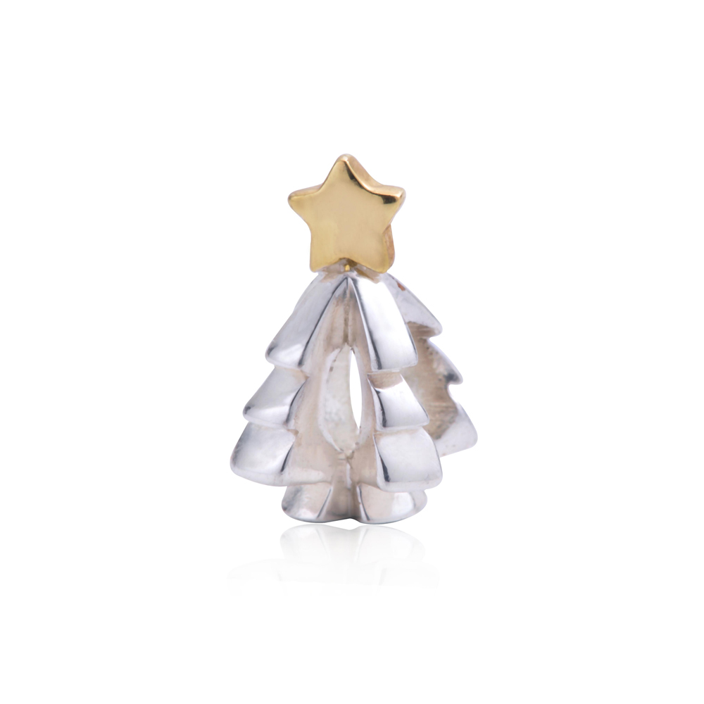 YUME Beads-造型系列-可愛耶誕樹