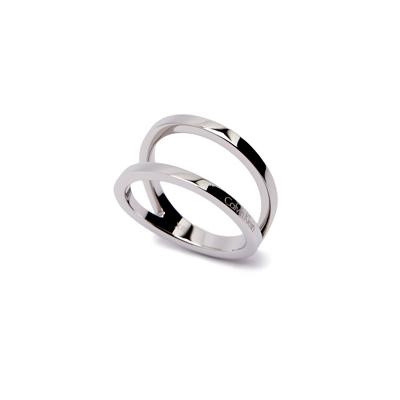 CK Calvin Klein 翩然起舞在指尖的戒指