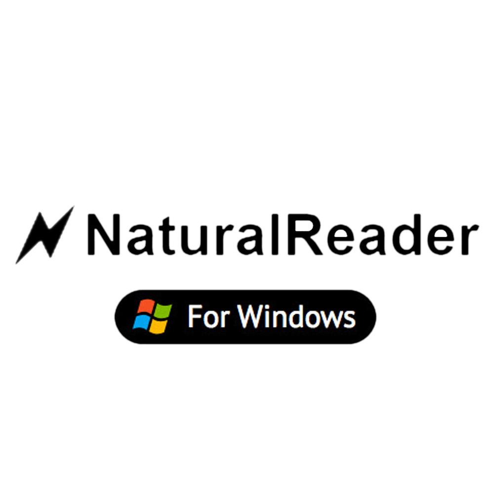 NaturalReader 15 Personal 單機版 (下載)
