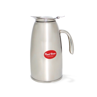 日本寶馬全柄不鏽鋼保溫保冷咖啡壺600ml-JA-S-009-600