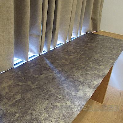 金屬壓紋桌墊 (120cmX60cm)_RN-TD121-M035