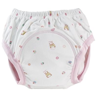 優生寶寶學習褲-粉紅色