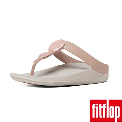 FitFlop TM-LUNA POP TM-裸膚色