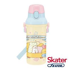 Skater直飲冷水壺 (480ml)毛毯熊莫普