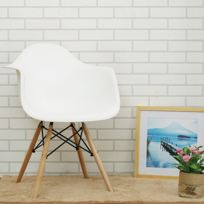 Jiachu 佳櫥世界 Mignon咪茵舒適扶手椅/餐椅