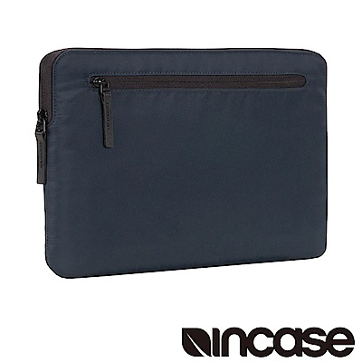 INCASE Compact Sleeve 13吋 耐用飛行尼龍筆電保護內袋 (海軍藍)
