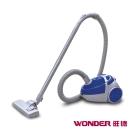 【福利品】WONDER旺德 吸力可調整吸塵器 WD7504V