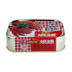 同榮 辣味燒鰻(100gx3入)