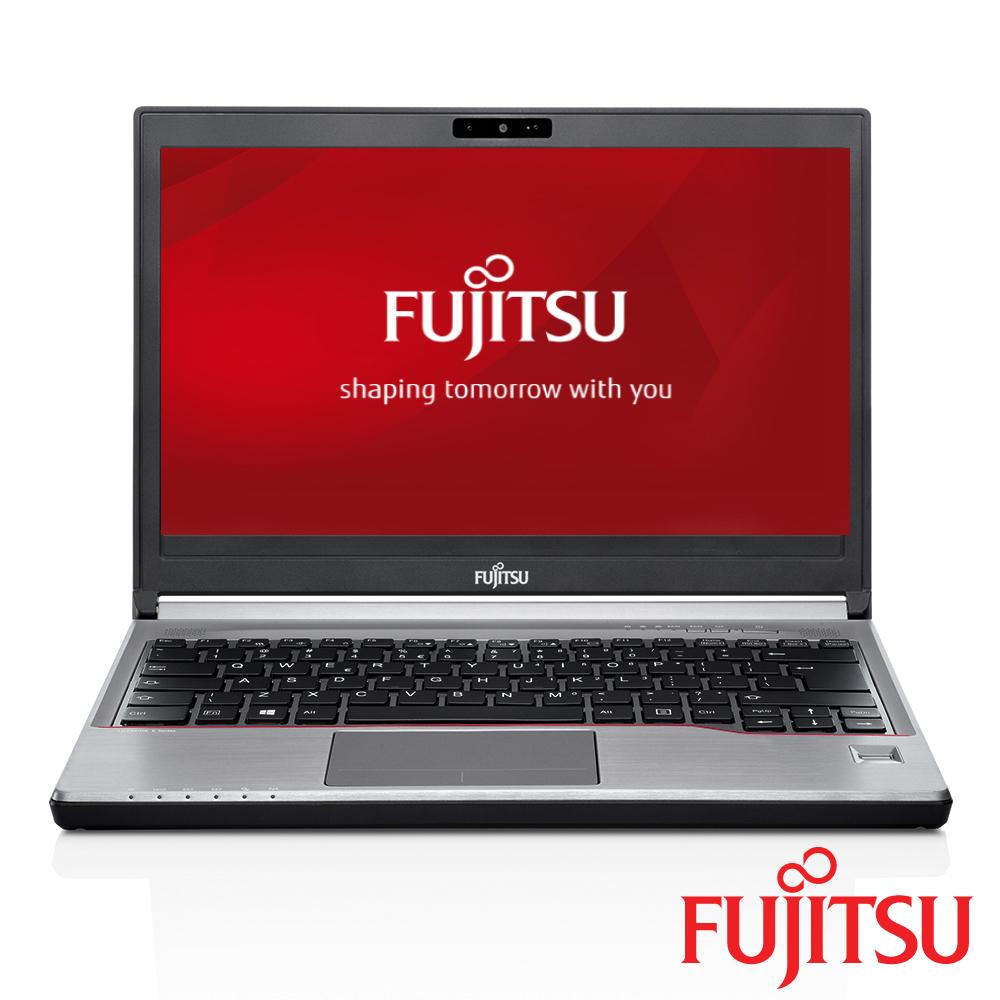 Fujitsu Lifebook E736 13吋筆電(i7-6500U/256G/16G/日製
