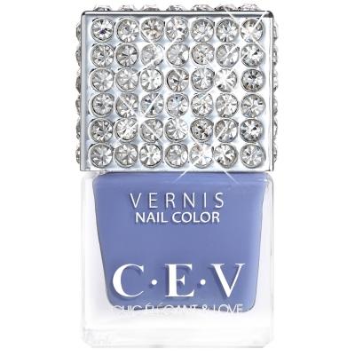 CEV超釉光極緻指彩- 128 永恆 指甲油15mL