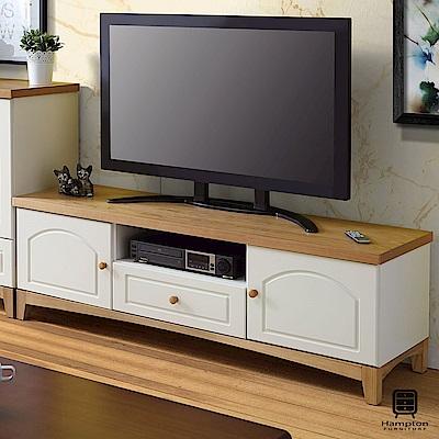 漢妮Hampton克洛伊系列5尺電視櫃-151.5x45x51cm