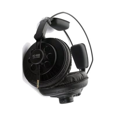 Superlux專業錄音棚監聽耳機HD668B