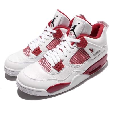 Nike Air Jordan 4代 喬丹 籃球鞋 男鞋