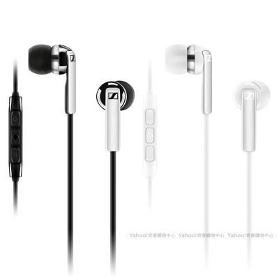 森海塞爾 SENNHEISER CX2.00G Android系統專用 耳道式耳機