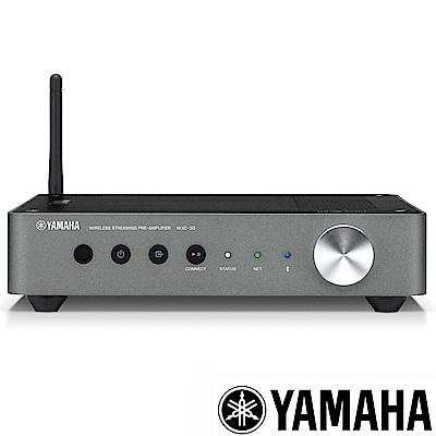 Yamaha山葉-AV前級擴大機-WXC-50