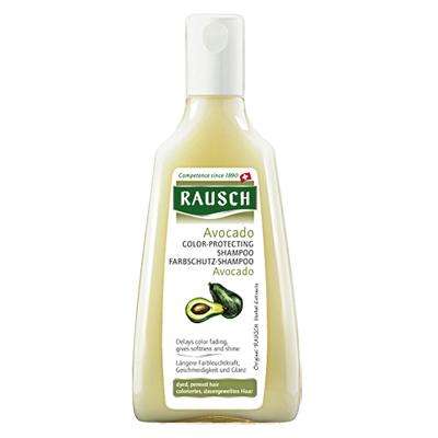 RAUSCH 酪梨洗髮精200ml