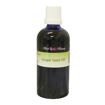 Body Temple冷壓葡萄籽油(Grapeseed)100ml