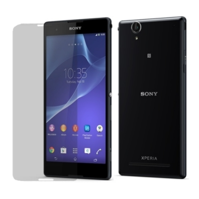 D&A SONY Xperia T2 Ultra專用日本頂級AG螢幕保護...