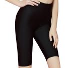 思薇爾 舒曼曲現系列M-XL高腰五分魔力褲(黑色)