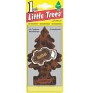 Little Trees美國小樹香片(皮革香)