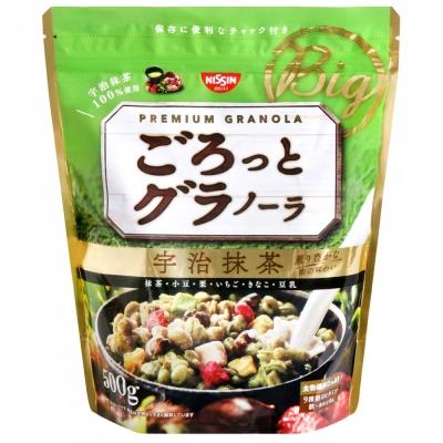 日清Cisco 綜合抹茶穀片(500g)