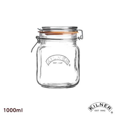 KILNER 多功能扣式密封罐 1.0L(8H)