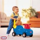 美國 Little Tikes 逍遙車-藍(12M+)