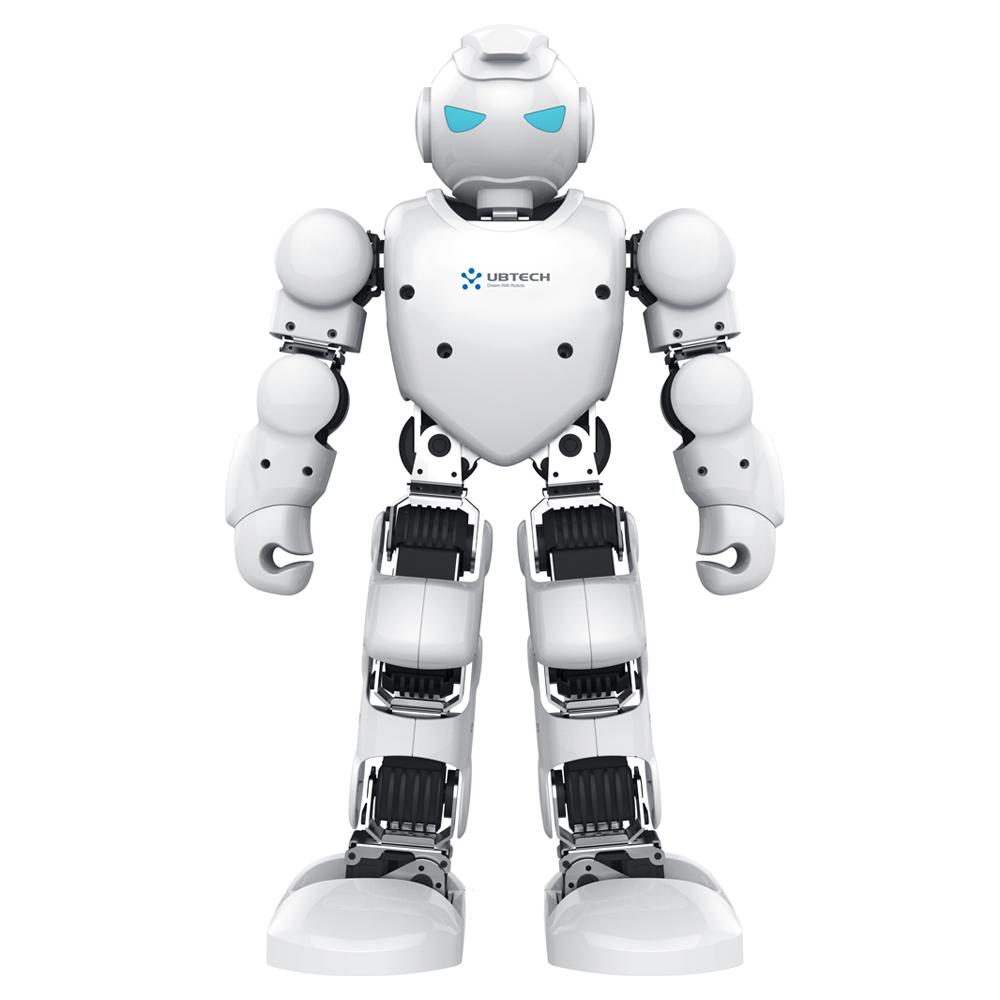 UBTECH Alpha1 Pro 智慧機器人