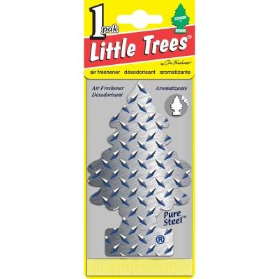 Little Trees美國小樹香片(鋼鐵人)-急速配