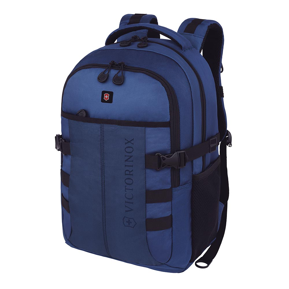 VICTORINOX VX Sport 16吋電腦後背包-藍