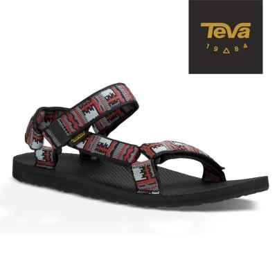 TEVA-美國-Original-男-經典緹花織帶