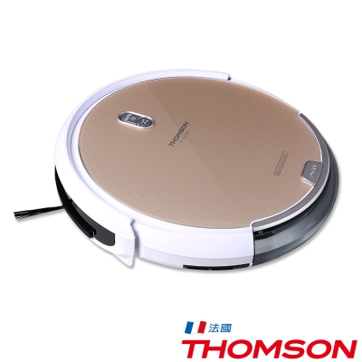 THOMSON第三代 路徑導航掃地機器人 TM-SAV22DS