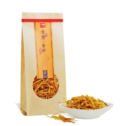十翼饌 上等台灣金針(70g)