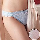 蕾黛絲-蜜糖輕真水搭配低腰內褲 M-L(恬靜粉)